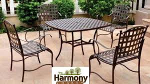 patio table and chairs clearance fabulous patio furniture dining sets clearance costco outdoor with