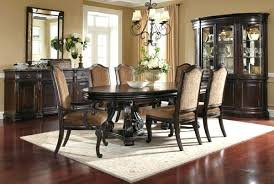 cherry wood dining room set traditional dining room set chateau formal sets cherry bauapp co