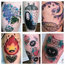 395 best studio ghibli hayao miyazaki tattoo and art images on