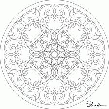 complex valentine coloring pages pictures coloring complex