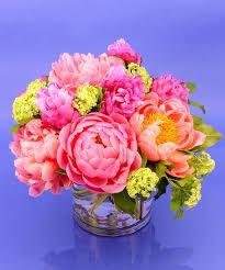 peony arrangement peony flower delivery to danvers beverly massachusetts