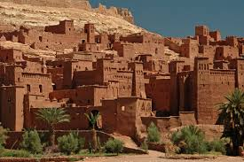 Moroccan Art History by Morocco Attractions And Landmarks Wondermondo
