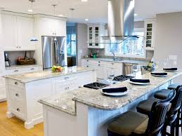 Contemporary Kitchen Design Ideas Tips by Top Kitchen Design Styles Pictures Tips Ideas And Options Hgtv
