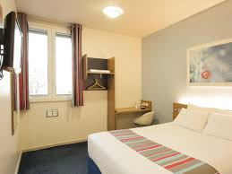 Covent Garden Hotel London Travelodge - Family rooms central london