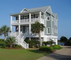 apartments beach house plans with porches beach home plans with