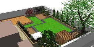 8 Free Garden And Landscape Design Software Skillful Program 1