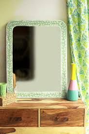 trellis mirror styles u2013 outdoor decorations