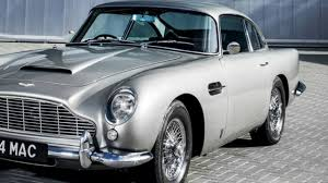 vintage aston martin db5 bonham u0027s will auction paul mccartney u0027s old aston martin db5 youtube