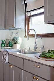 how to decorating above kitchen cabinets u2014 desjar interior