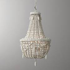 bead chandelier replica item america style anselme large chandelier weathered