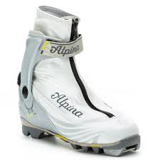 alpina promise eve womens nnn cross country ski boots 79 19 at