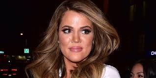 khloe kardashian is loving her new blonder look huffpost