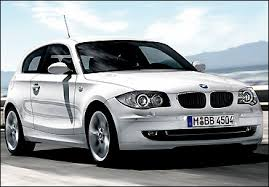 bmw one series india the stunning rs 15 lakh bmw 1 series soon in india rediff com