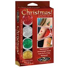 53 best glitter tattoo kits and stencils images on pinterest