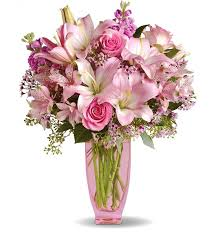 flowers bouquet pretty in pink bouquet flower bouquets a beautiful
