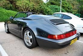 porsche 911 964 turbo porsche 964