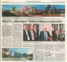 Baden Media Kruse Architekten Baden Baden Presse