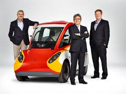 cycle shell shell unveils ultra energy efficient concept car gordon murray