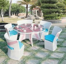 Rattan Patio Chair Outdoor Furniture Rattan Furniture Poly Rattan Patio Furniture
