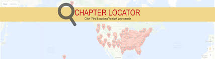 Knoxville Tn Zip Code Map by Chapter Locator U2013 Chi Omega