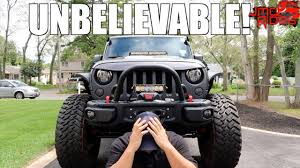 jeep jk girls are women scratching up your jeep wrangler youtube