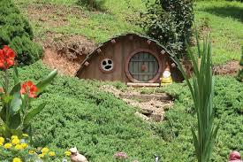 hobbit hole transform your cabin into a hobbit hole the hip horticulturist