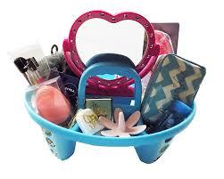 beauty gift baskets trending 1 beauty gift basket for or tweens