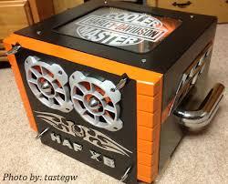 Cooler Master Test Bench Official Cooler Master Haf Xb Club Techpowerup Forums