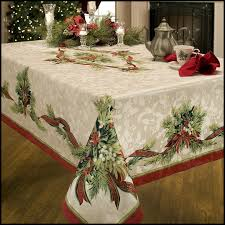 tablecloths decoration ideas christmas kitchen decorating ideas simply stunning