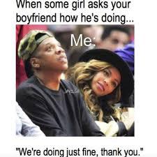 Boyfriend Girlfriend Memes - pin by queen kayla on memes quotes pinterest jay