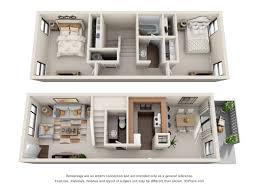 knoxville apartment floor plans cross creek rentals