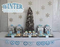 Winter Party Decorations - 93 best winter wonderland party images on pinterest christmas