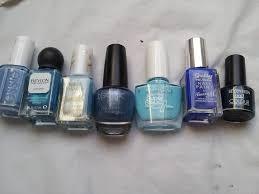my nail polish collection nina ross beauty