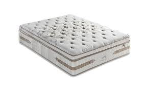 sealy posturepedic boston gel medium pillow top queen mattress