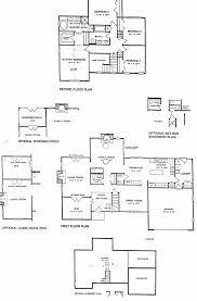 hill homes rosewood floor plan hill homes madison floor plan