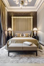 Modern Home Design Bedroom by Classic Style Apartment In Ospedaletti Evoking The Italian Riviera