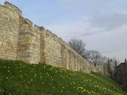 york city walls york united kingdom history and visitor