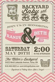 bbq baby shower bbq baby shower invitations cimvitation