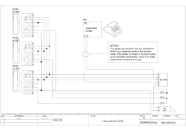 elvox intercom wiring diagram elvox wiring diagrams collection