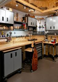 seven bright lighting ideas electrician colorado springs 6 workshop or woodshop lighting
