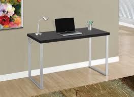 dark taupe desks the office furniture depot