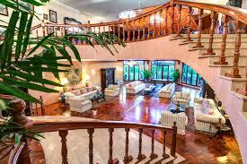 Mediterranean Style Mansions Mediterranean Style Mansion