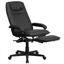 reclining high back executive office swivel chair