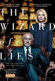 the wizard of lies wikipedia