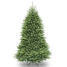 the aisle fir 6 5 artificial tree reviews wayfair