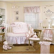 Cinderella Crib Bedding Fairytale Princess 4 Baby Crib Bedding Set By