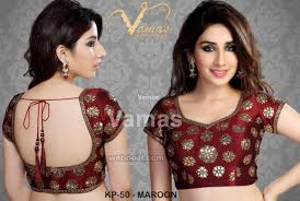 saree blouses different types of blouse designs patterns designer saree