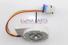 ge refrigerator fan motor genuine oem ge refrigerator evaporator fan motor wr60x10196
