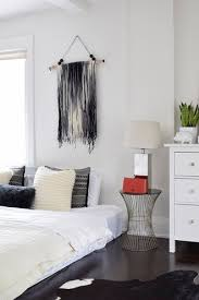 wall hangings for bedrooms 4 fixes for the blank space above your bed wayfair