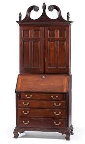 Secretary Desk Bookcase Oct 2017 Fine U0026 Decorative Art Review Cowan U0027s Auctions